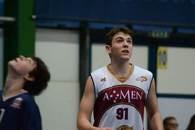 Pietro Vannini's Men's Basketball Recruiting Profile