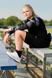 "Elizabeth ""Lizzie"" Bendixen Women's Soccer Recruiting Profile"