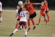 Autumn Daniels's Women's Soccer Recruiting Profile
