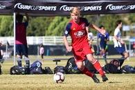 Alexander Huguez's Men's Soccer Recruiting Profile