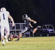 Griffin McGee's Football Recruiting Profile