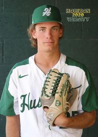 Austin Corbett's Baseball Recruiting Profile