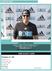 Clara Discenzo Softball Recruiting Profile