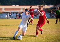 Seth Trador's Men's Soccer Recruiting Profile