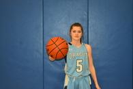 Ashlee Talbot's Women's Basketball Recruiting Profile