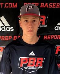 Dylan Darnell's Baseball Recruiting Profile