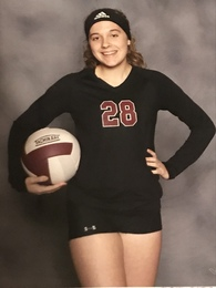 Julianna Rettig's Women's Volleyball Recruiting Profile