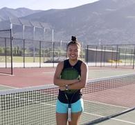 Shannon Anderson's Women's Tennis Recruiting Profile