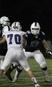 Tyler Clark Football Recruiting Profile