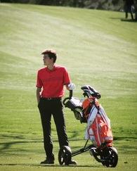 Brogan Brockie's Men's Golf Recruiting Profile