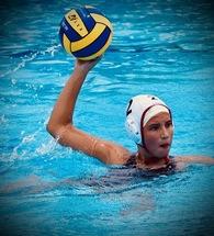 Parker Rabinowitz's Women's Water Polo Recruiting Profile