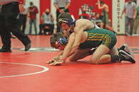 Shawn Gilkerson's Wrestling Recruiting Profile