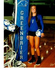 Lily Oaks's Women's Volleyball Recruiting Profile