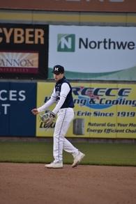 Curtis King's Baseball Recruiting Profile