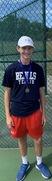 Landon DeAtley Men's Tennis Recruiting Profile