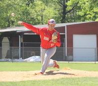 Rylan DeSalvo's Baseball Recruiting Profile