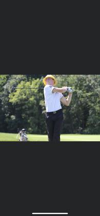 Dylan Allen's Men's Golf Recruiting Profile