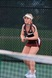 Caroline Hederick Women's Tennis Recruiting Profile