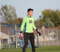 Braeden Weix's Men's Soccer Recruiting Profile