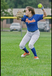 Jodee Domey Softball Recruiting Profile