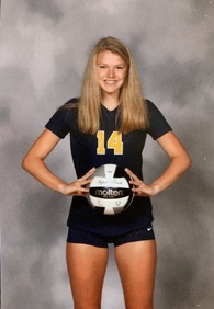 Ansley Baker's Women's Volleyball Recruiting Profile