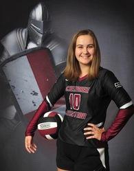 Madeleine Ingram's Women's Volleyball Recruiting Profile