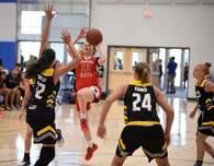 Amayiah Neilon's Women's Basketball Recruiting Profile