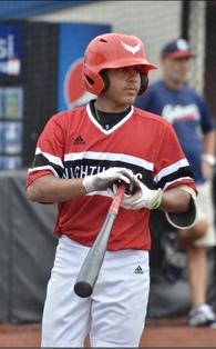 Matthew Serrata's Baseball Recruiting Profile