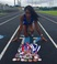 Darrian Johnson Women's Track Recruiting Profile
