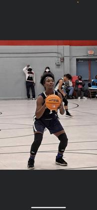Amonei Cunningham's Women's Basketball Recruiting Profile