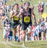 Samuel (Austin) Kirkpatrick's Men's Track Recruiting Profile