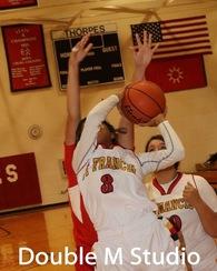 Deidre Roberts's Women's Basketball Recruiting Profile
