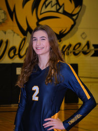 Kaitlyn Watson's Women's Volleyball Recruiting Profile