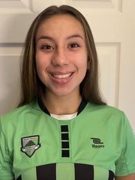 Aria Hicks's Women's Soccer Recruiting Profile