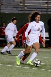 Raegan King's Women's Soccer Recruiting Profile