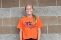 Samantha Bolton's Softball Recruiting Profile