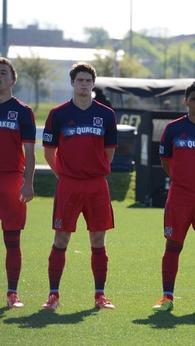 Louis St. John's Men's Soccer Recruiting Profile