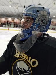 Matthew Hurley's Men's Ice Hockey Recruiting Profile