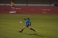 Michelle Urribarri's Women's Soccer Recruiting Profile