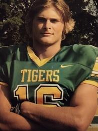 Grant Goodman's Football Recruiting Profile