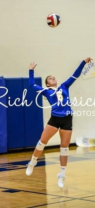 Emma Incaprero's Women's Volleyball Recruiting Profile