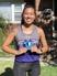 Soleil Jimenez Women's Track Recruiting Profile
