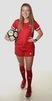 Catherine Brassil Women's Soccer Recruiting Profile