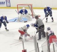 Nathan Kirschenbaum's Men's Ice Hockey Recruiting Profile
