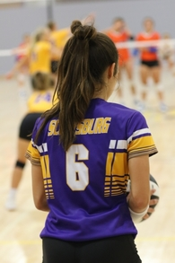 Juliet Banks's Women's Volleyball Recruiting Profile