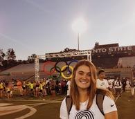 Jessica Bixby's Women's Volleyball Recruiting Profile