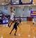 Justin Brown Men's Basketball Recruiting Profile