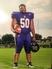 Aaron Thomas Football Recruiting Profile