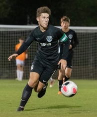 Luke Elliott's Men's Soccer Recruiting Profile