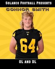 Connor Smith's Football Recruiting Profile